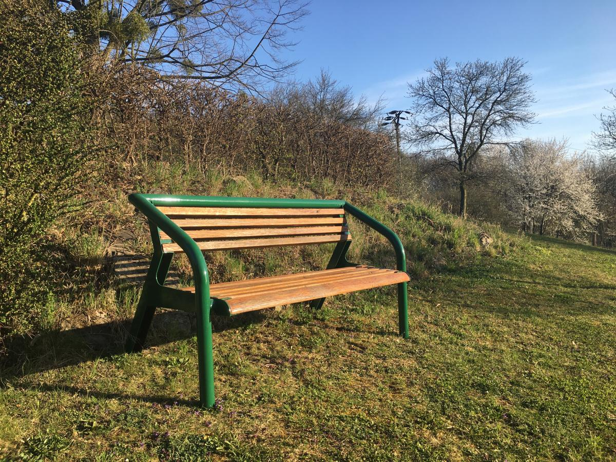 Step-by-step guide to renovating a garden bench